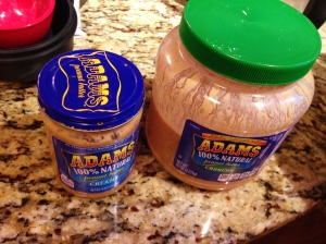 holy peanut butter batman